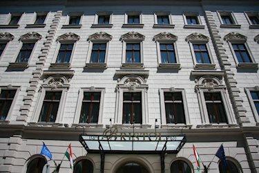The Three Corners Hotel Bristol 4*, Венгрия, Будапешт