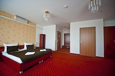 Canada Hotel 3*, Угорщина, Будапешт