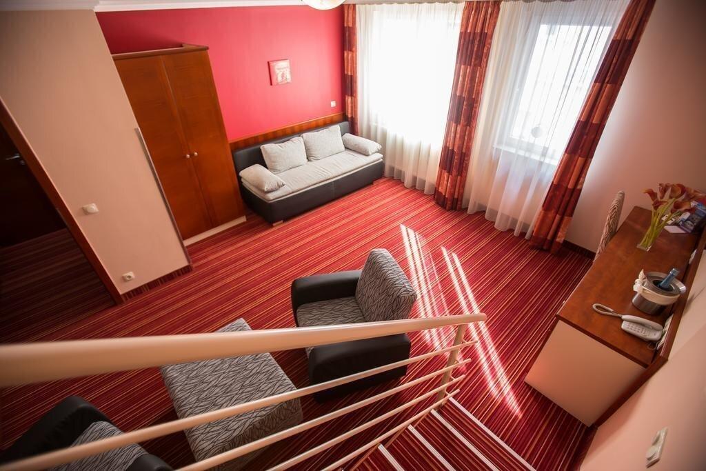 Фото City Hotel Budapest 4*