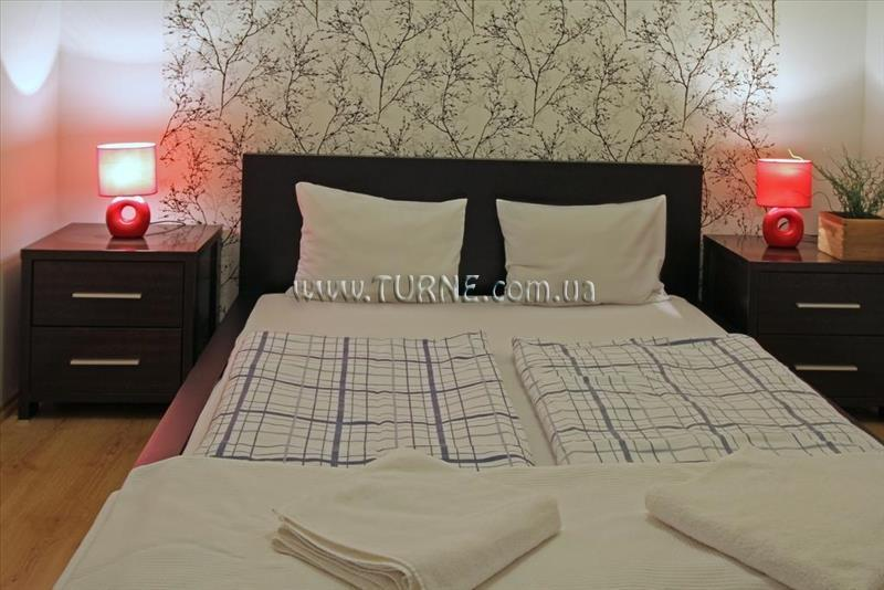 Фото Opera Residence Apartment Hotel 3*
