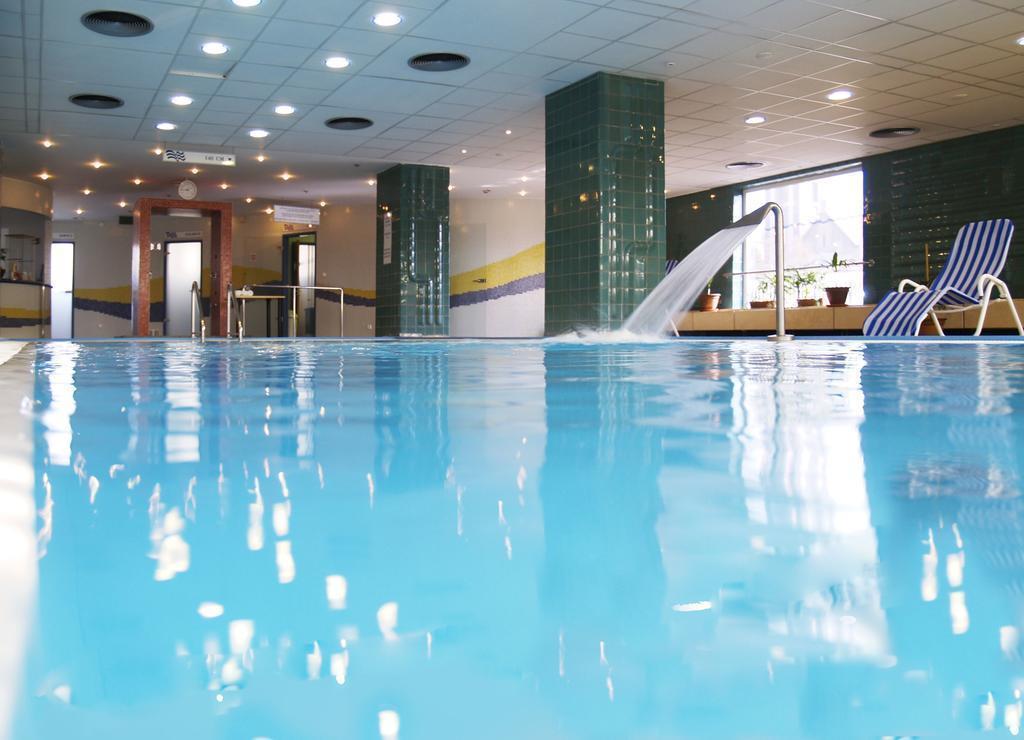Фото Danubius Hotel Arena