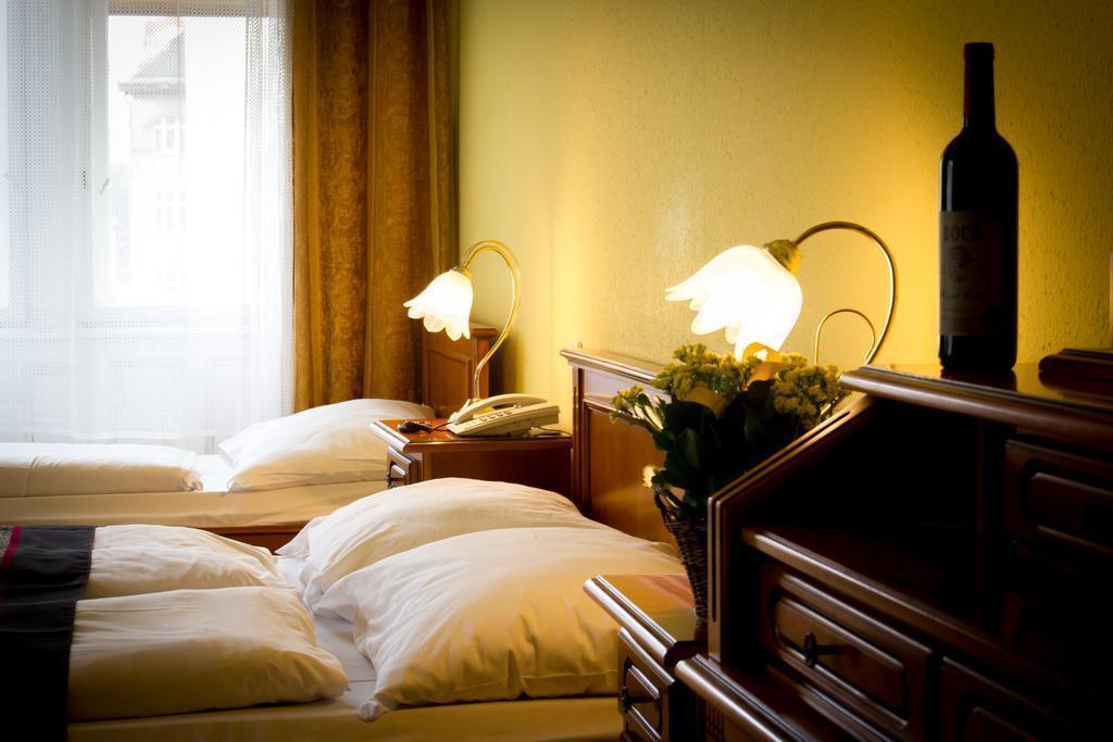 Фото City Hotel Unio 3*