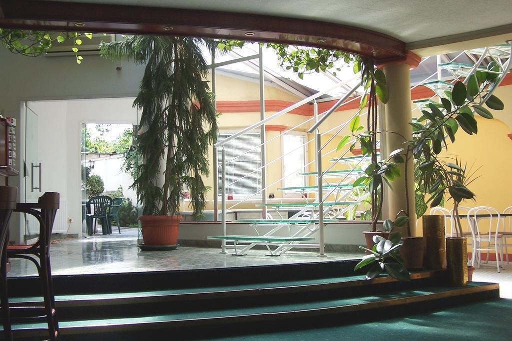 Фото Classic Hotel 3*