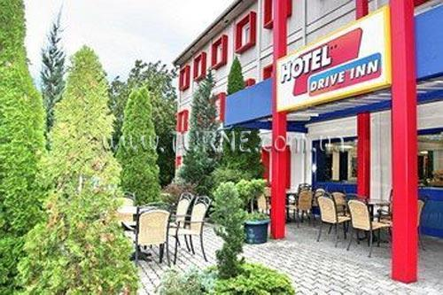 Фото Drive Inn Hotel 2*