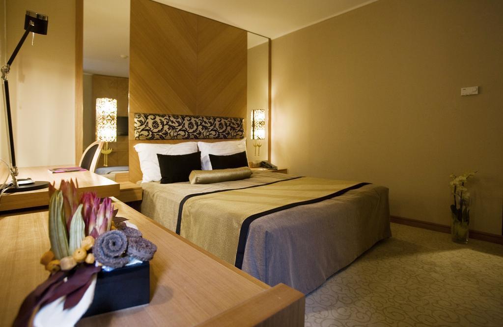 Фото Marmara Hotel 4*