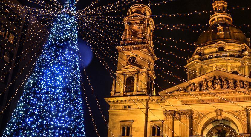 Фото Four Seasons Hotel Gresham Palace Budapest 5*