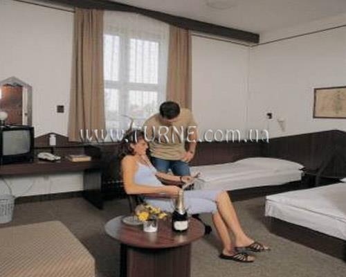 Фото Gerand Hotel Ventura 3*