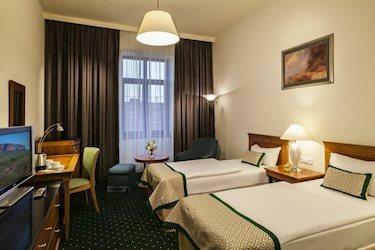 Hotel Hungaria City Center 4*, Венгрия, Будапешт