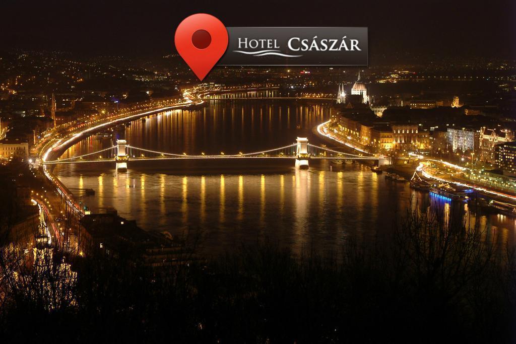 Фото Csaszar Венгрия