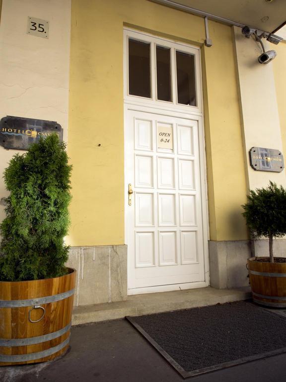 Отель Csaszar Будапешт