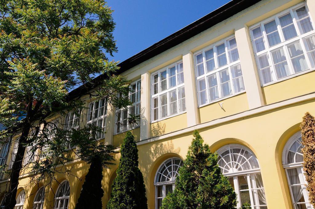 Отель Csaszar Венгрия Будапешт