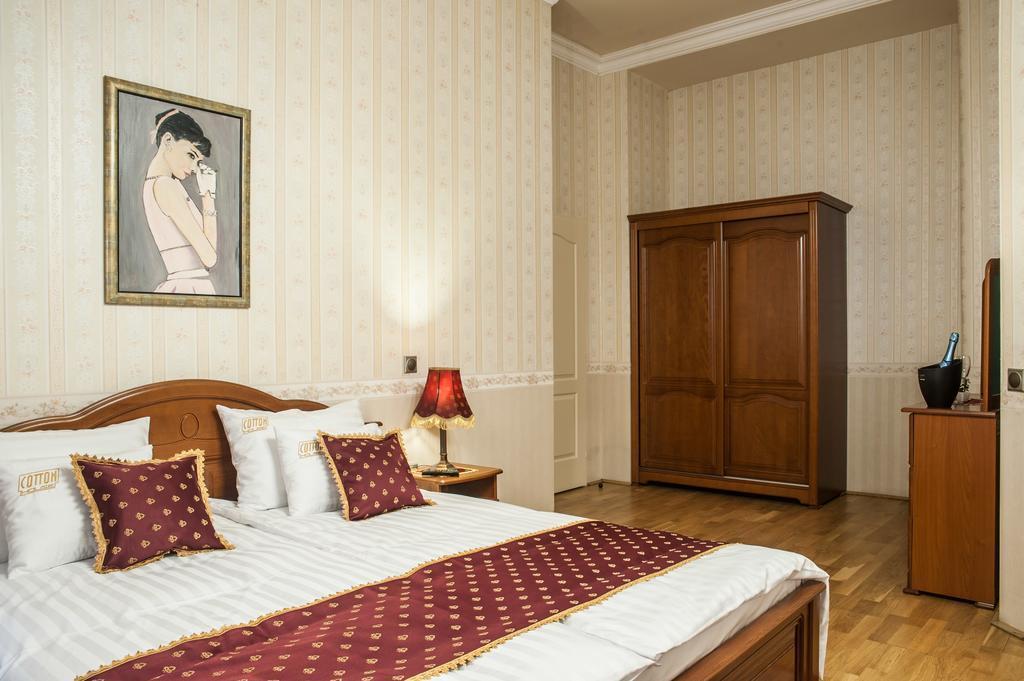 Фото Cotton House Budapest 3*