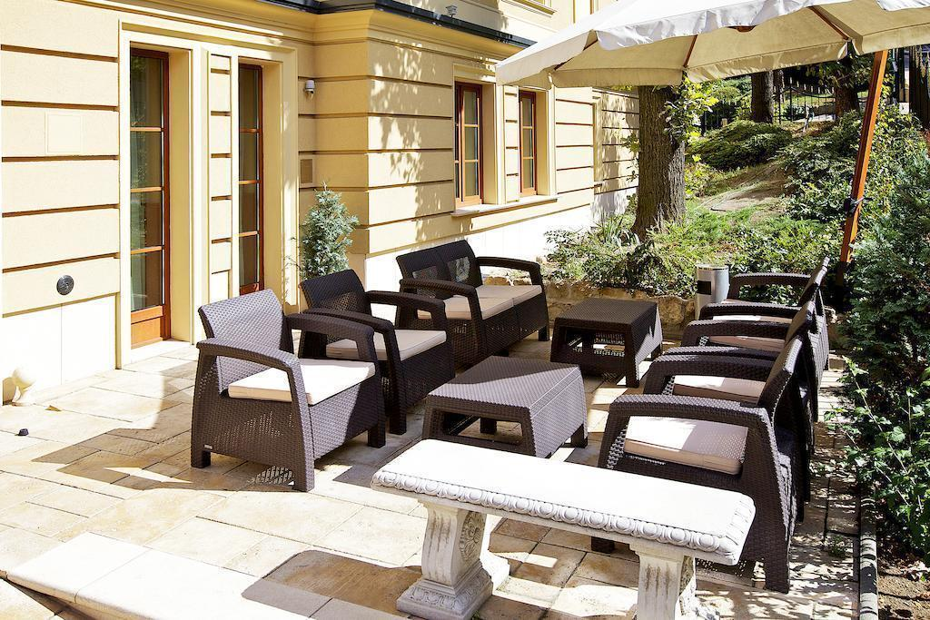 Фото Gold Hotel Wine & Dine 4*