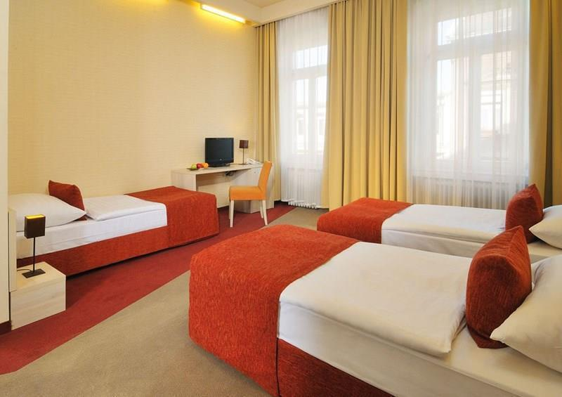 Star City Hotel Венгрия Будапешт