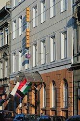 Star City Hotel 3*, Венгрия, Будапешт