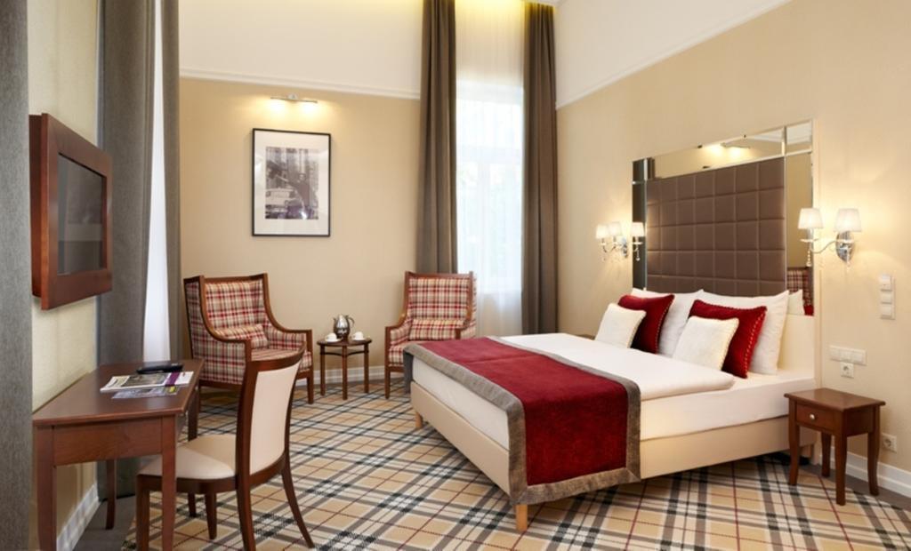Фото Mirage Medic Hotel 4*