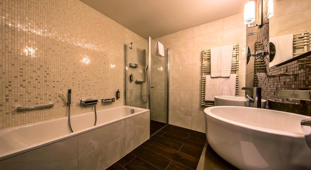 Фото Prestige Hotel Budapest 4*