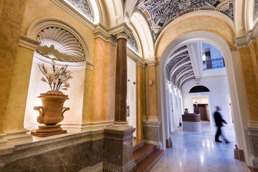 Фото Hotel Moments Budapest 4*