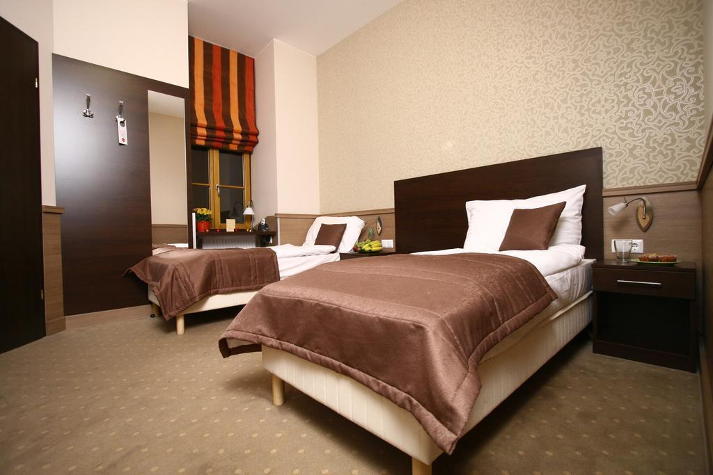 Фото Central Hotel 21 3*