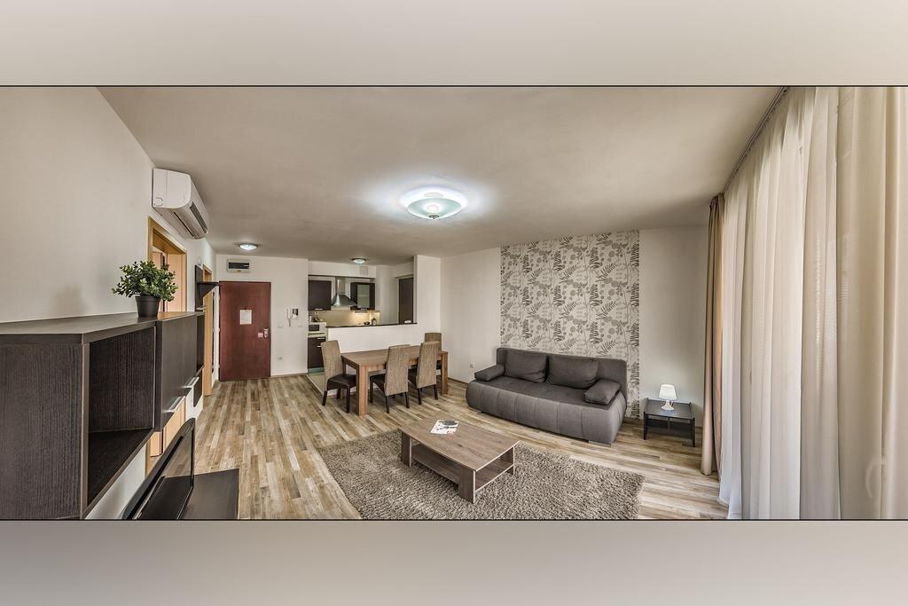 Фото Mango Apartments & Spa 3*