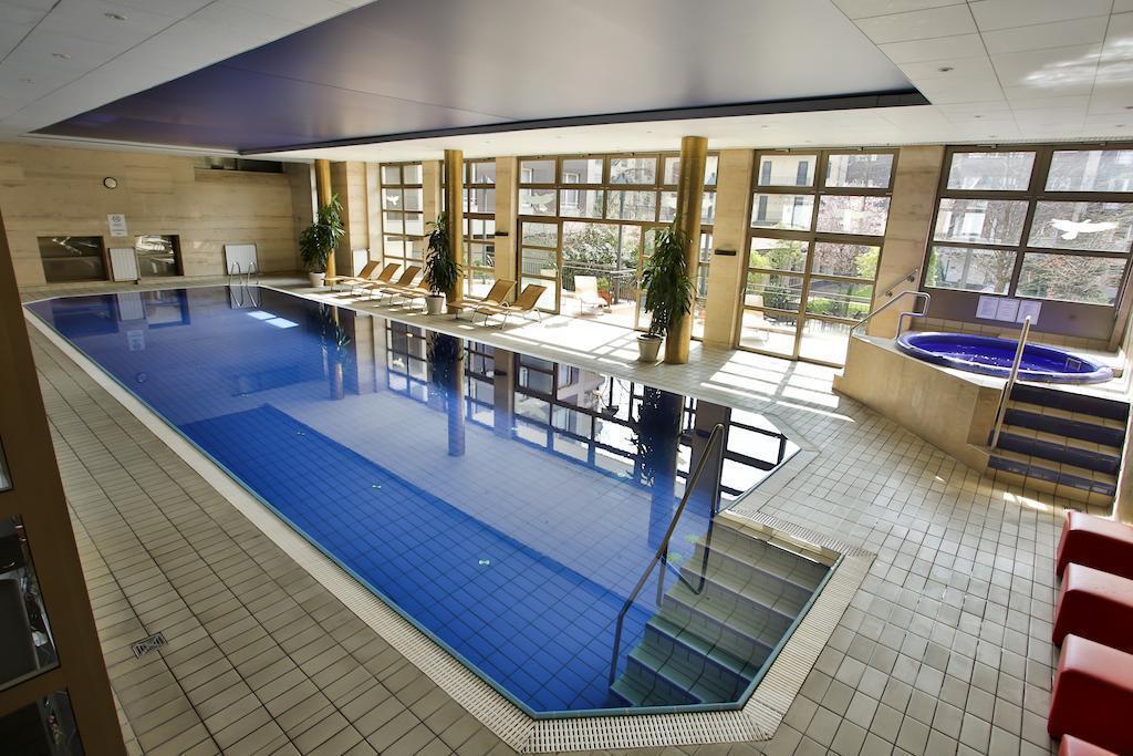 Adina Apartment Hotel Budapest Будапешт