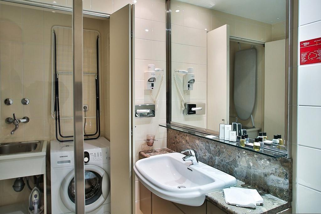 Фото Adina Apartment Hotel Budapest Венгрия
