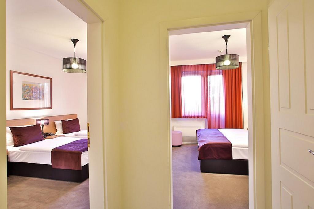 Adina Apartment Hotel Budapest Венгрия Будапешт