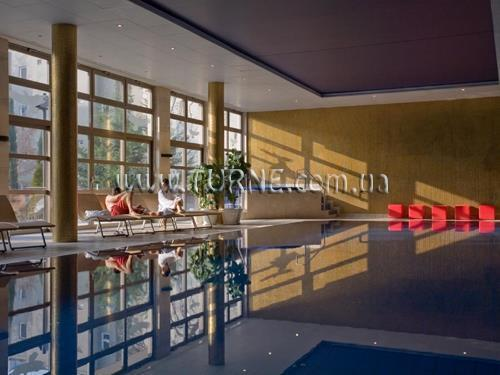 Фото Adina Apartment Hotel Budapest