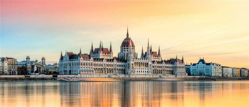 Fortuna 3* Будапешт