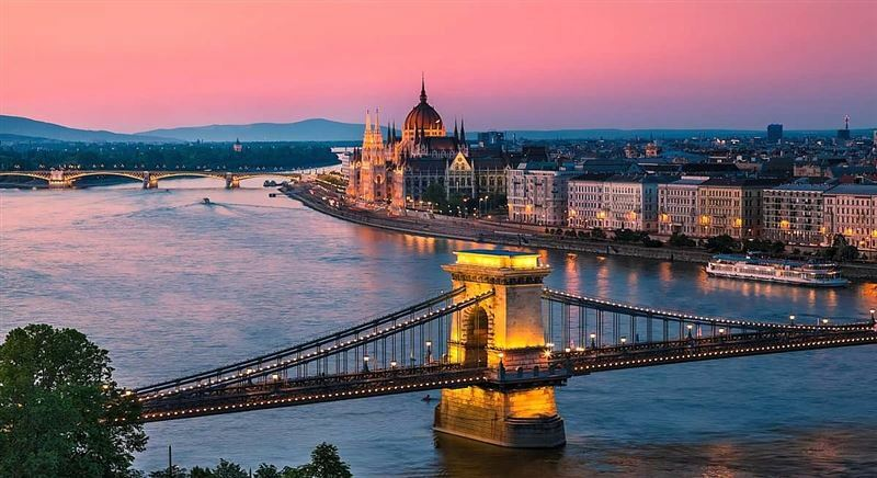 Фото Fortuna 3* Будапешт
