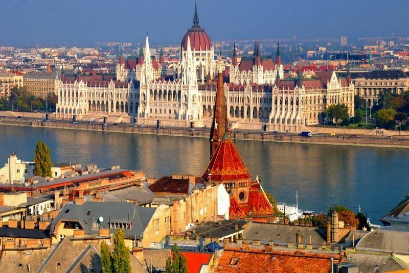 Фото Fortuna 3* Венгрия