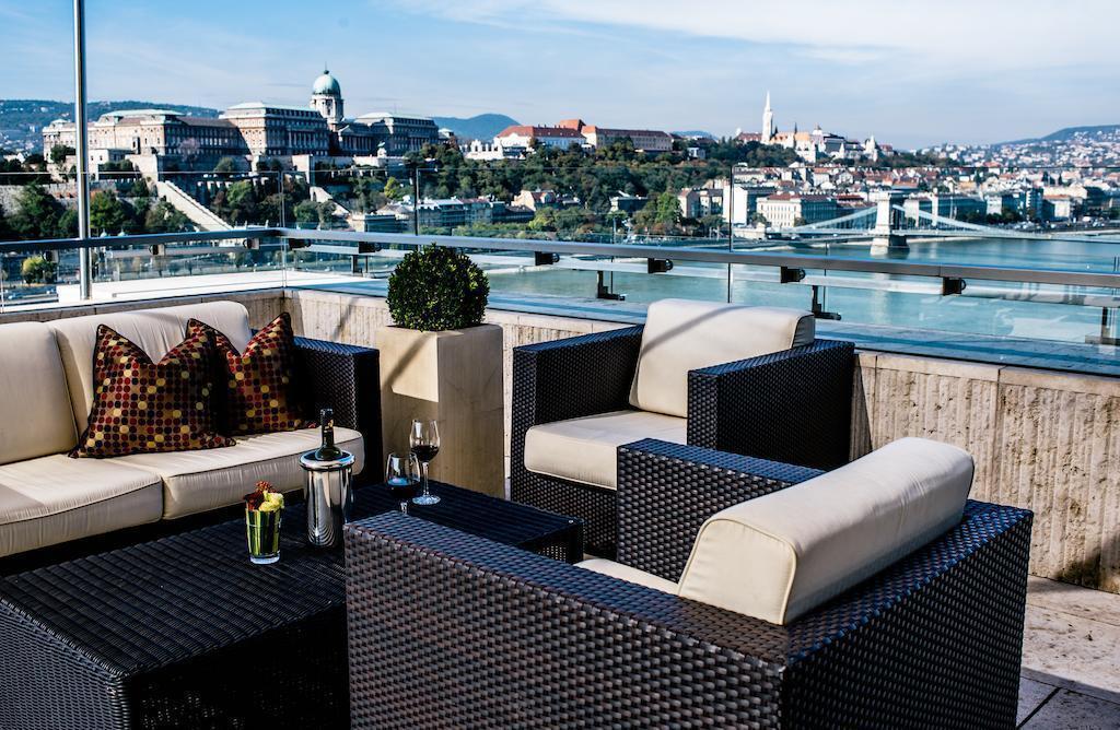 Budapest Marriott Hotel (ex. Marriott Hotel) Венгрия Будапешт