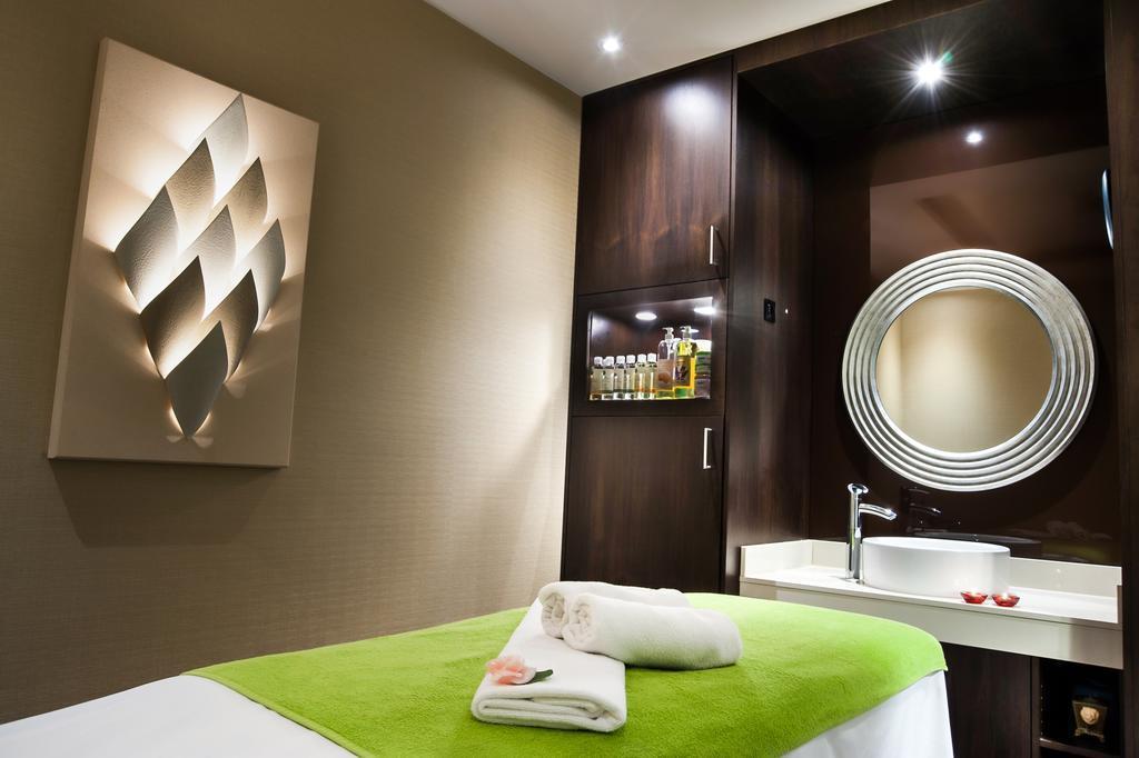 Фото Marriott Hotel Венгрия