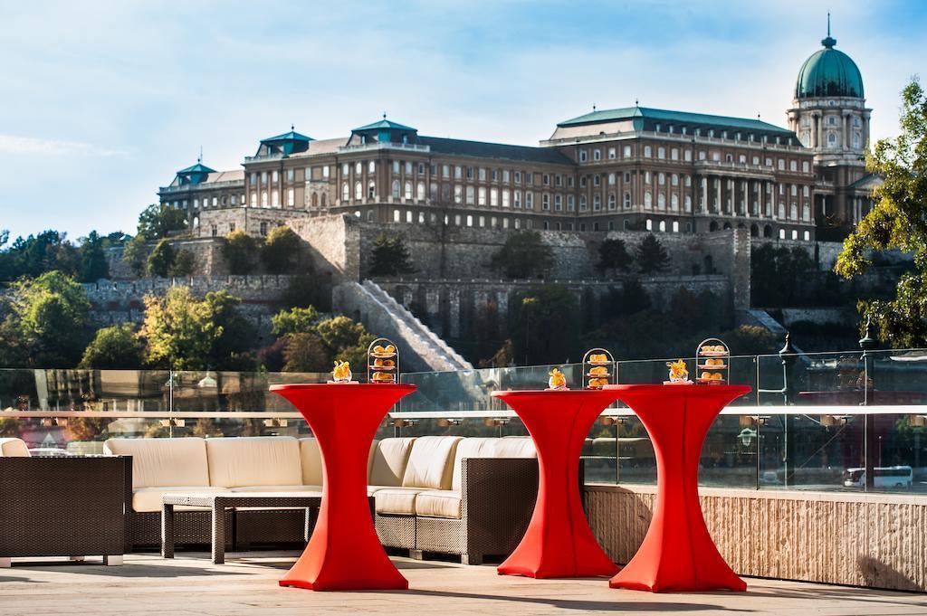 Фото Budapest Marriott Hotel (ex. Marriott Hotel) Венгрия Будапешт