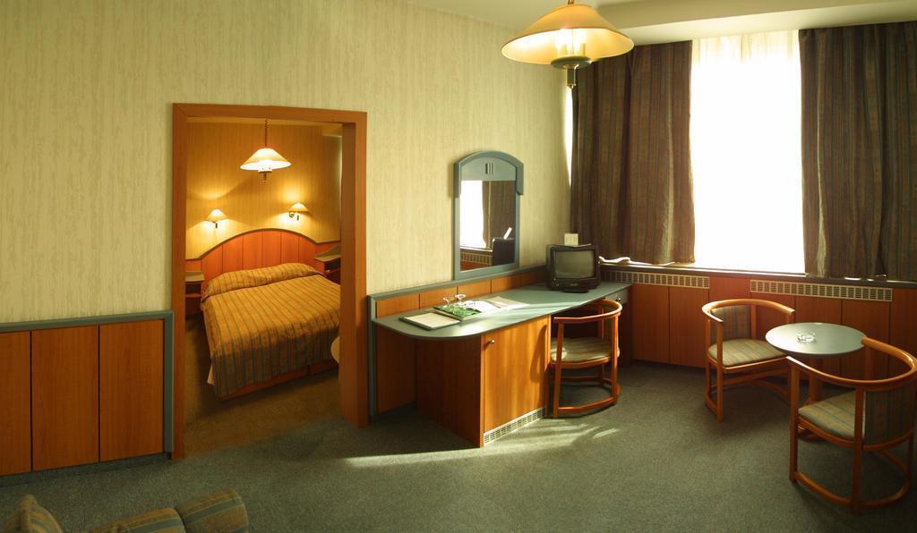 Фото Hotel Benczur Будапешт