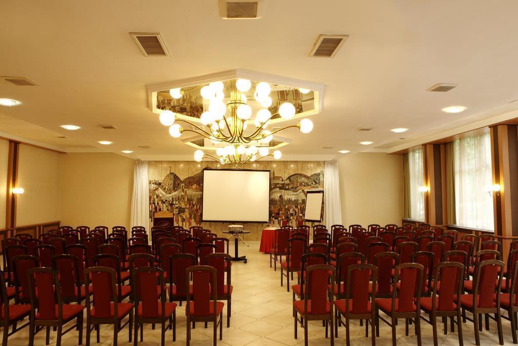 Отель Hotel Benczur Будапешт