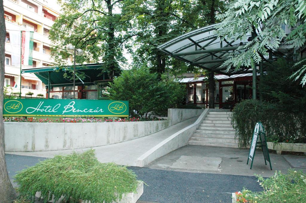 Фото Hotel Benczur Венгрия Будапешт