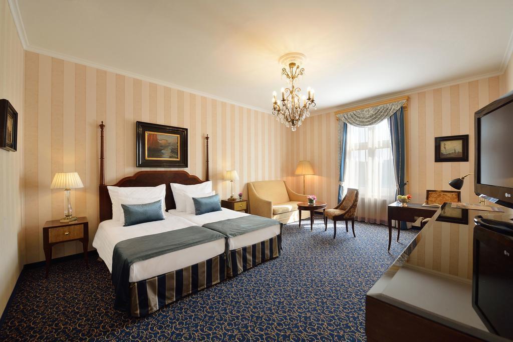 Danubius Grand Hotel Margitsziget Венгрия Будапешт