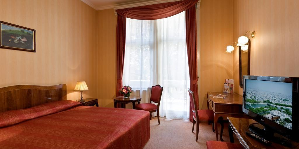 Danubius Grand Hotel Margitsziget Будапешт