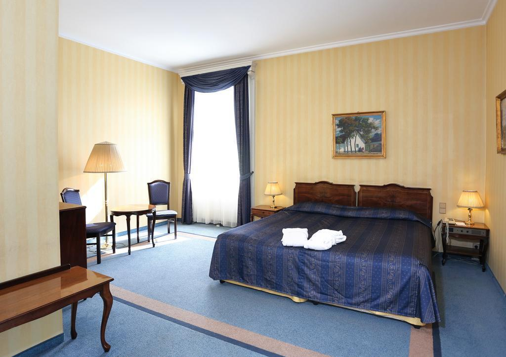Фото Danubius Grand Hotel Margitsziget