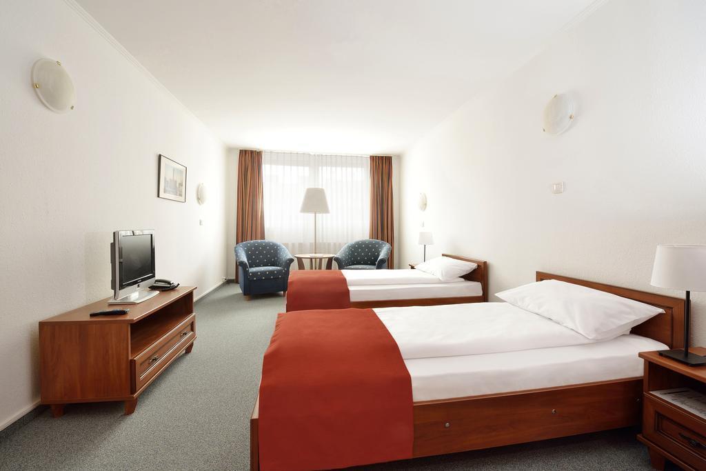 Отель Atlas Hotel Будапешт