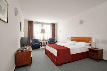 Atlas Hotel 3*, Венгрия, Будапешт