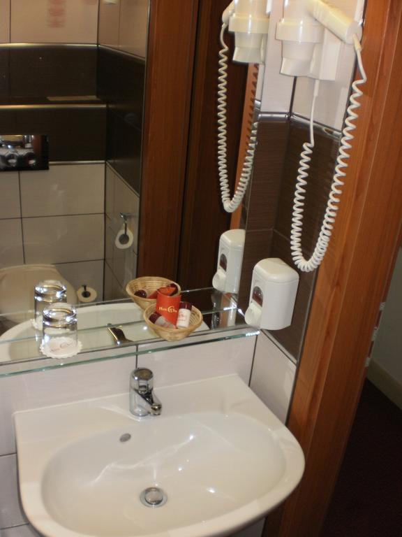 Фото City Inn Hotel 4*