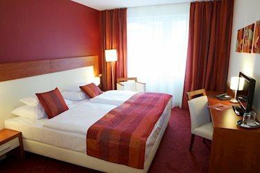 City Inn Hotel 4*, Венгрия, Будапешт