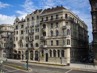 City Hotel Matyas 3*, Угорщина, Будапешт