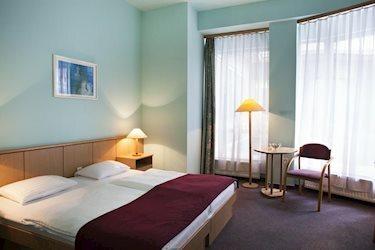 City Hotel Pilvax 3*, Угорщина, Будапешт