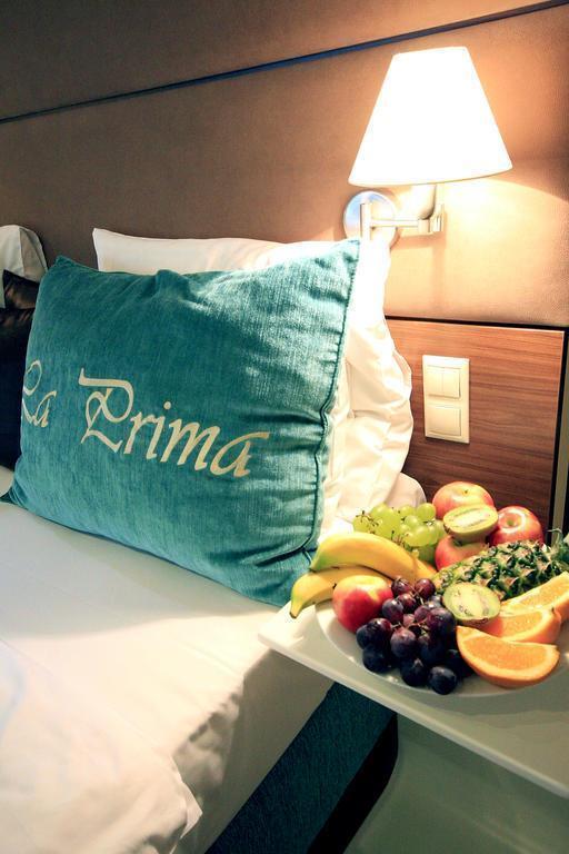Фото La Prima Fashion Hotel Budapest 4*