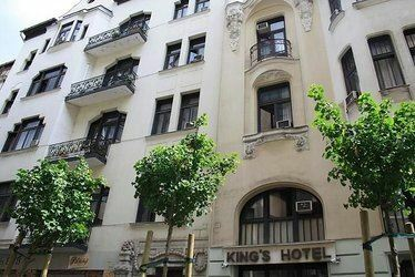 Kings 3*, Угорщина, Будапешт