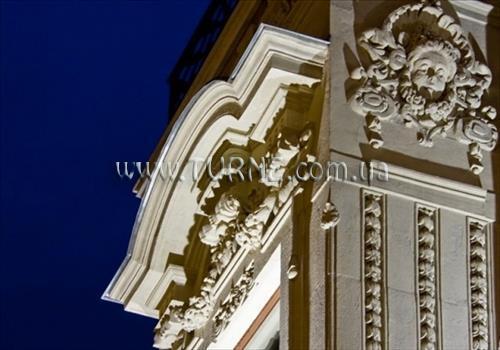 Фото Palazzo Zichy 4*
