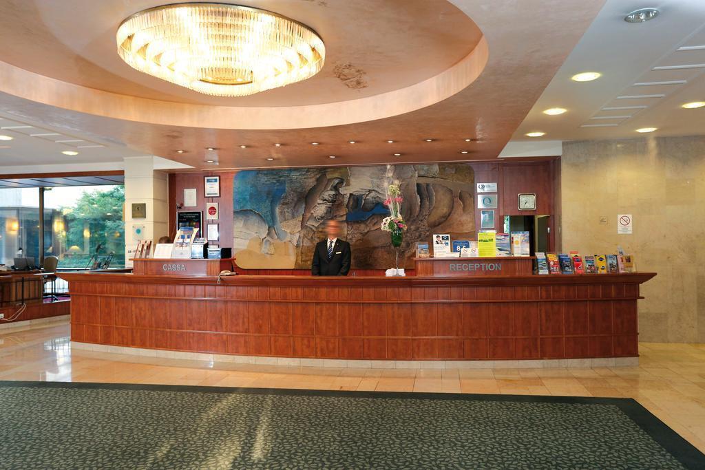 Фото Danubius Health Spa Resort Margitsziget Венгрия Будапешт